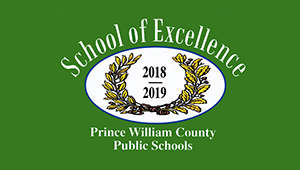 2018-2019 School of Excellence Award